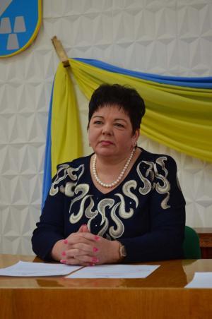 Голова Калуської РДА прозвітувала перед громадськістю району