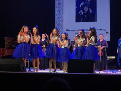Співачки з Калуша Христина та Марія Петрів: «Нам у приклад