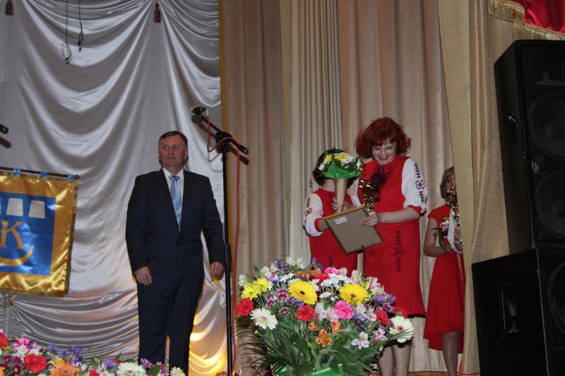 У Калуші визначили переможців міського конкурсу-рейтингу популярності та здобутків (відеорепортаж)
