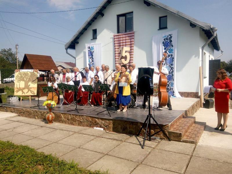 Музей-оселя Франкової родини відсвяткував 25-річчя