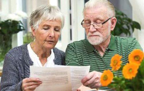 c6566697 Чи стане пенсійна реформа подарунком для пенсіонерів? - Соціум ...