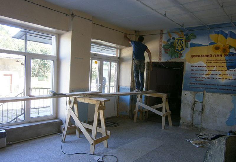 На ремонт і оновлення закладів освіти з бюджету міста виділять 8,9